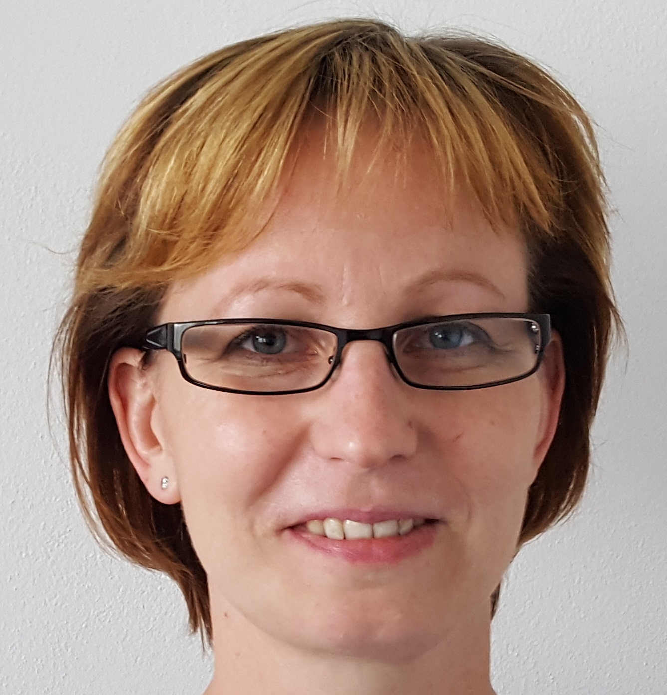 Dana Tonkovičová